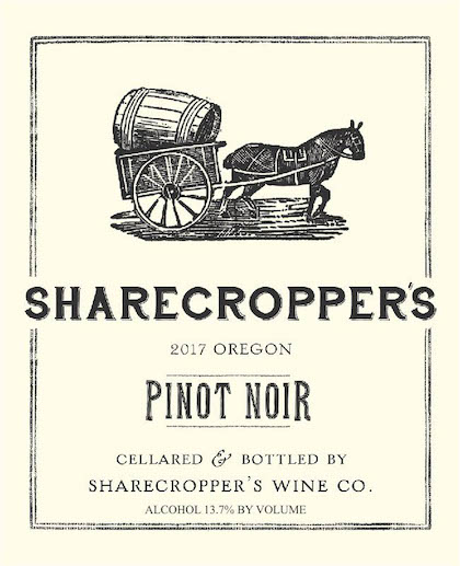 sharecroppers-wine-co-pinot-noir-2017-label