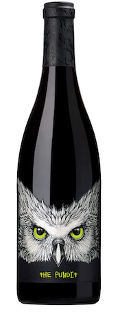 tenet wines the pundit nv bottle - Tenet Wines 2016 The Pundit, Columbia Valley $25