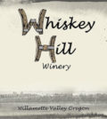 whiskey hill winery label 1 120x134 - Whiskey Hill Winery 2017 Maréchal Foch, Willamette Valley, $29
