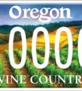 oregon wine country license plate feature 120x134 - Travel Oregon awards $125,000 in grants via Wine Country license plate