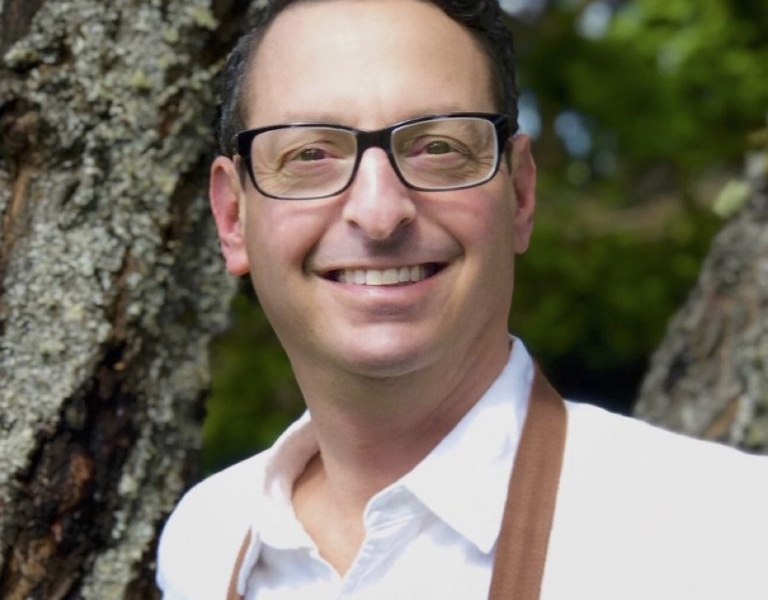 Farm toTable Dinner w Chef Matt Lederman - Farm-to-Table Dinner with Chef Matt Lederman