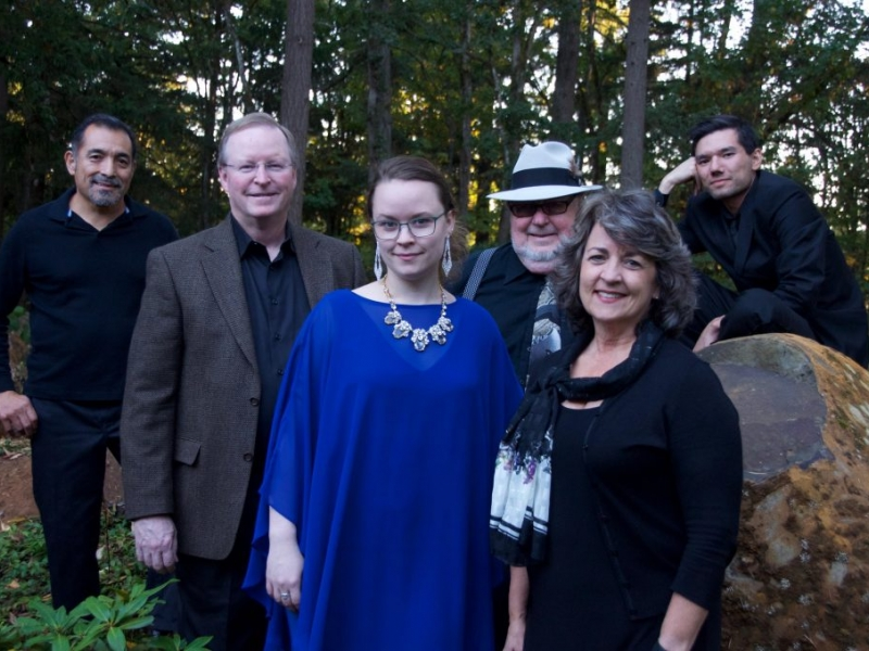 Sounds of Summer Sundays at Airlie Winery - Sounds of Summer Sundays at Airlie Winery