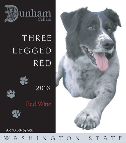dunham-cellars-2016-three-legged-red-wine-label