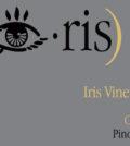 iris vineyards oregon pinot noir nv label 1 120x134 - Iris Vineyards 2015 Oregon Pinot Noir, Willamette Valley, $24