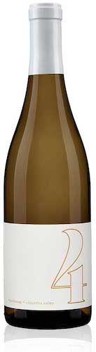 4 cellars little big town 2016 chardonnay bottle - 4 Cellars by Little Big Town 2016 Chardonnay, Columbia Valley, $25