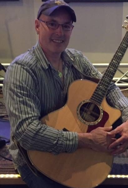 Live Music Sigillo Cellars Billy Shew - Live Music @ Sigillo Cellars: Billy Shew