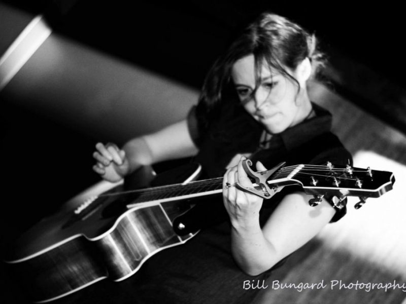 Live Music Sigillo Cellars Gina Belliveau - Live Music @ Sigillo Cellars: Gina Belliveau