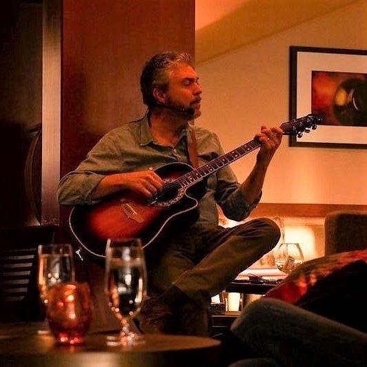Live Music Sigillo Cellars Jarrett Renshaw 1 - Live Music @ Sigillo Cellars: Jarrett Renshaw