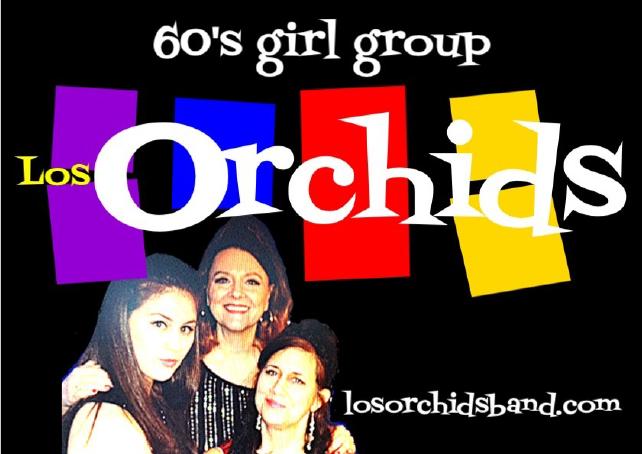 Live Music Sigillo Cellars Los Orchids 2 - Live Music @ Sigillo Cellars: Los Orchids