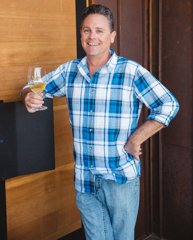 john freeman waterbrook 2016 - Zerba Cellars 2016 Wild Z wins Walla Walla wine competition