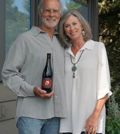 paul bianchi wendy armstrong amelia wynn winery arty grice photography feature - Amelia Wynn 2016 Grenache wins Washington State Wine Competition