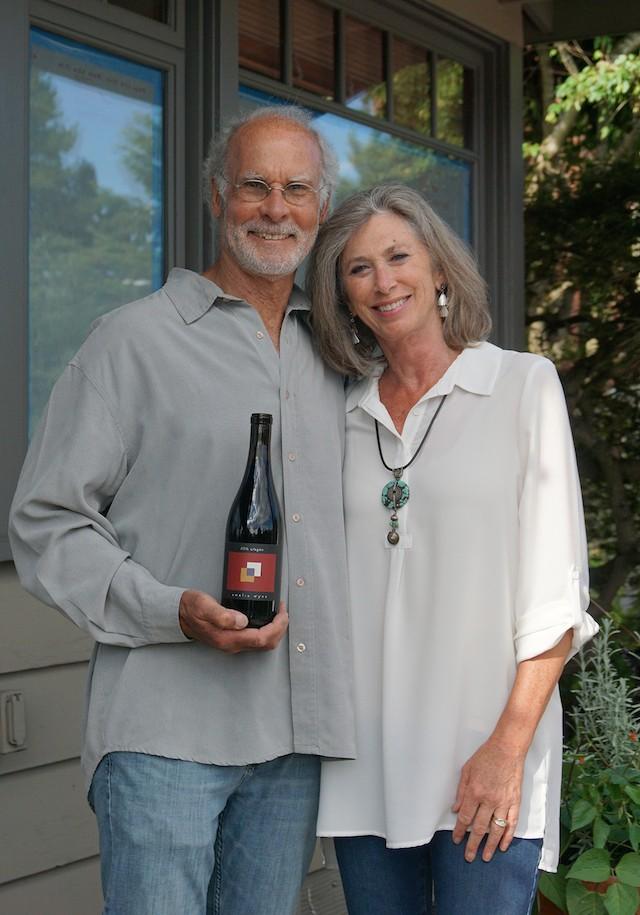 paul bianchi wendy armstrong amelia wynn winery arty grice photography - Amelia Wynn 2016 Grenache wins Washington State Wine Competition