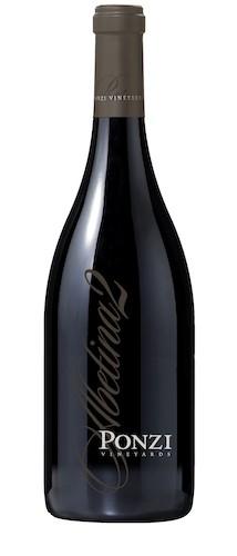 ponzi vineyards abetina 2 pinot noir nv bottle - Ponzi Vineyards 2016 Abetina 2 Vineyard Pinot Noir, Chehalem Mountains, $110