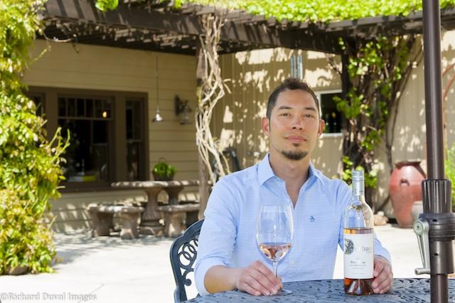 robert campisi dunham cellars 05 07 18 richard duval images - Zerba Cellars 2016 Wild Z wins Walla Walla wine competition