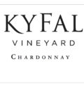 skyfall vineyard chardonnay nv label 1 120x134 - Skyfall Vineyard 2017 Chardonnay, Columbia Valley $10