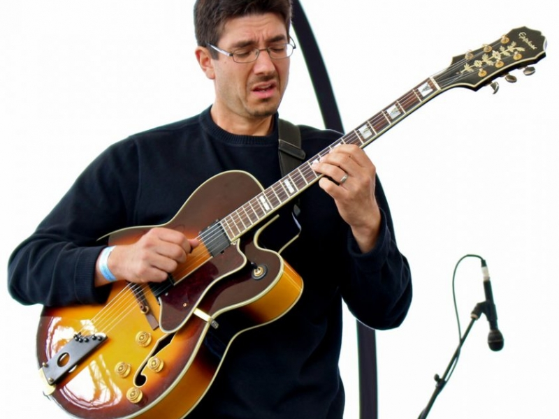 Jazz in the Vineyard - Jazz in the Vineyard