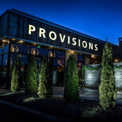 Provisions - Provisions Winemaker's Dinner