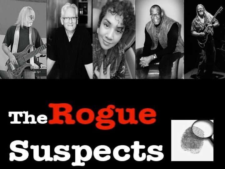 Rogue Suspects - Rogue Suspects