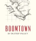 boomtown dusted valley red blend 2017 label 120x134 - Boomtown by Dusted Valley 2017 Red Wine, Washington State, $19