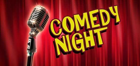 comedy night - Comedy Night