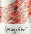 spring run rose 2018 label 120x134 - Spring Run 2018 Stillwater Creek Vineyard Rosé, Columbia Valley, $18