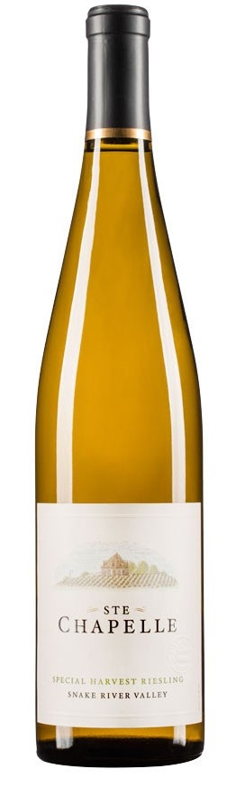 ste chapelle special harvest riesling nv bottle - Ste. Chapelle 2017 Special Harvest Riesling, Snake River Valley, $12