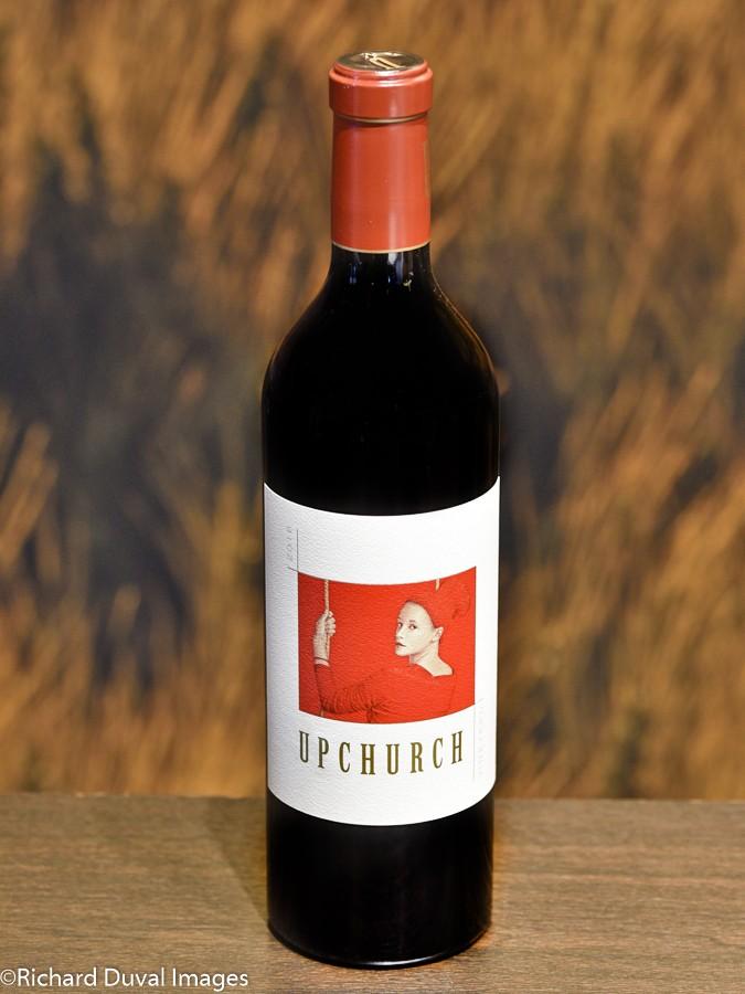 upchurch vineyard cabernet sauvignon 2016 bottle cascadia - Upchurch Vineyard 2016 Cabernet Sauvignon, Red Mountain $75
