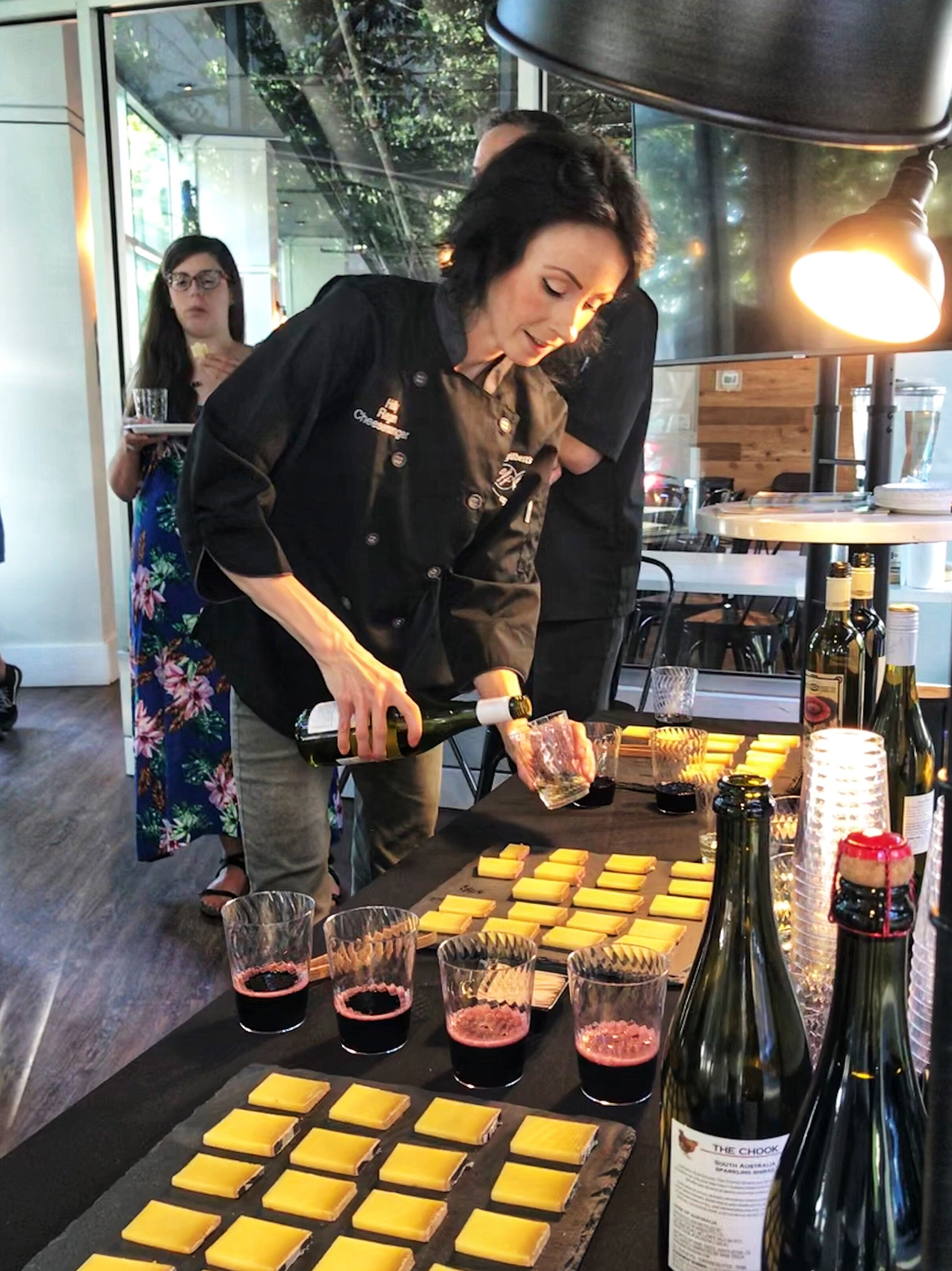 FullSizeRender - Welcoming Fall With Wine + Cheese at Cedar and Spokes