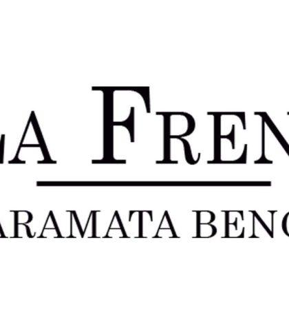 la frenz winery logo 420x470 - La Frenz Winery 2018 Wits End Vineyard Estate Viognier, Naramata Bench, $24