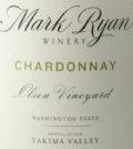 mark ryan winery olsen vineyard chardonnay 2017 label 1 120x134 - Mark Ryan Winery 2017 Olsen Vineyard Chardonnay, Yakima Valley, $40