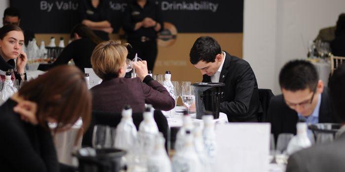 2018 London Wine Competition - London Wine Competition