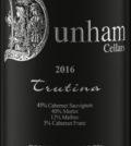 dunham cellars trutina 2016 label 120x134 - Dunham Cellars 2016 Trutina Red Wine, Columbia Valley, $29