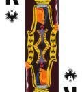 kings raven winery leon millot 2015 label 120x134 - King's Raven Winery 2015 Estate Léon Millot, Willamette Valley, $40
