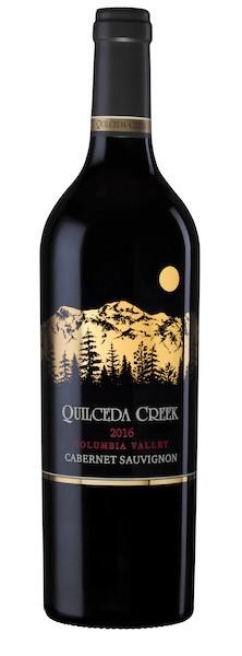quilceda creek vintners cabernet sauvignon columbia valley 2016 bottle - Quilceda Creek Vintners 2016 Cabernet Sauvignon, Columbia Valley, $200