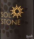 sol stone wine syrah nv label 120x134 - Sol Stone Wine 2016 Syrah, Columbia Valley, $32