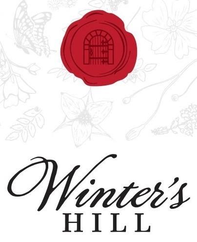 winters hill estate logo - Winter's Hill Estate 2016 Estate Ninebark Sparkling Wine, Dundee Hills, $49