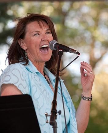 3188 photo 229245 - Wind Rose Cellars presents Dawn Martin