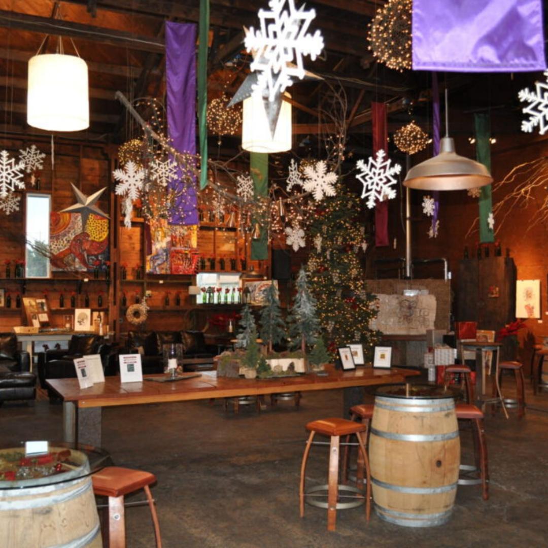 BFOM - Walla Walla Valley Barrel Full of Money Auction and Wine Reception