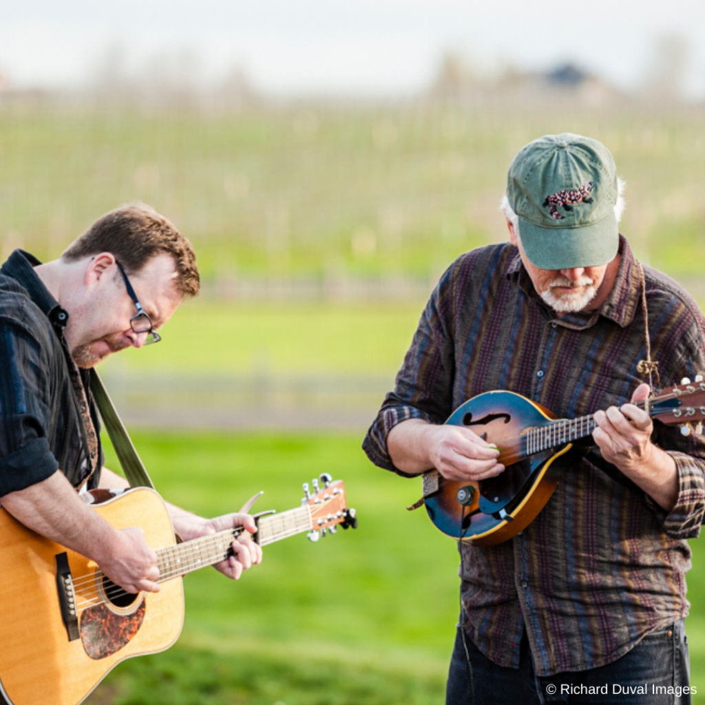Spring KO 1024x1024 - Flagship releases for Cliff Creek Cellars in Newberg