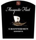 mosquito fleet winery griffersen reserve nv label 120x134 - Mosquito Fleet Winery 2011 Griffersen Reserve Dessert Wine, Columbia Valley, $50