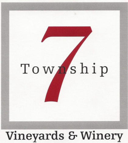 township 7 vineyards winery logo 420x470 - Township 7 Vineyards & Winery 2018 Blue Terrace Vineyard Reserve Sauvignon Blanc, Okanagan Valley, $27