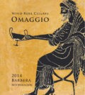 wind rose cellars omaggio barbera 2014 label 120x134 - Wind Rose Cellars 2014 Omaggio Barbera, Red Mountain $33