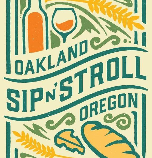 3151 photo 238050 - Oakland Sip n' Stroll in Southern Oregon