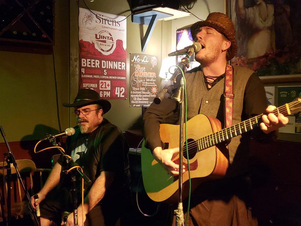 3188 photo 237666 - Wind Rose Cellars presents acoustic rock musician Kalan Wolfe