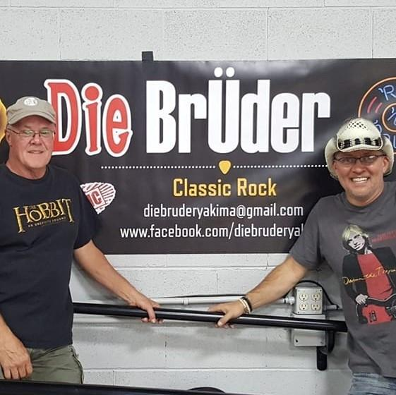 ALC CC Photo Die Bruder Crop - AntoLin Cellars presents Die BrÜder