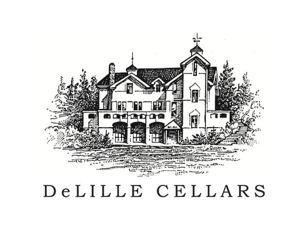Untitled 2 - DeLille Cellars wine dinner at Bellevue's Hilton Garden Inn