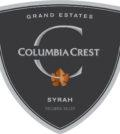 columbia crest grand estates syrah nv label 120x134 - Columbia Crest 2017 Grand Estates Syrah, Columbia Valley, $12