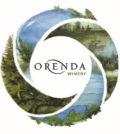 orenda winery circle logo 120x134 - Orenda Winery 2017 Cabernet Sauvignon, Columbia Valley, $37