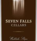 seven falls cellars merlot nv label 120x134 - Seven Falls Cellars 2015 Merlot, Wahluke Slope, $18