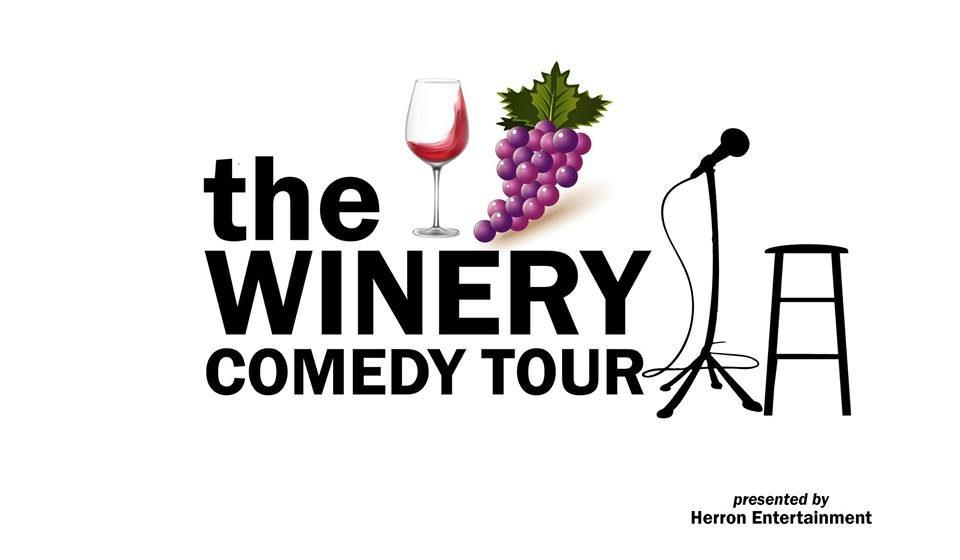 3329 photo 238227 - The Winery Comedy Tour at Sigillo Cellars